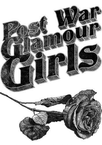 Tommy Davidson - POST WAR GLAMOUR GIRLS