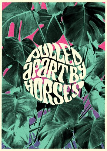 Tommy Davidson - PULLED APART BY HORSES