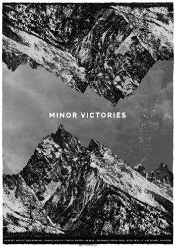 Tommy Davidson - MINOR VICTORIES