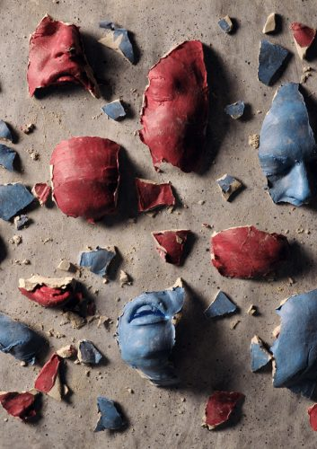 Tommy Davidson - POST WAR GLAMOUR GIRLS – FEELING STRANGE